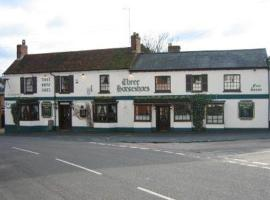 Hotel Photo: The Three Horseshoes