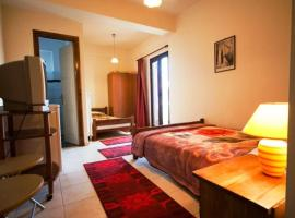 Pavlou Rooms Ioannina Greece