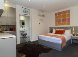 Hotel Photo: North Adelaide Boutique Stays Accommodation