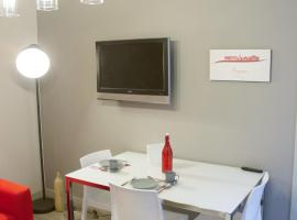 Suite Apartment San Lazzaro Bergamo Italy