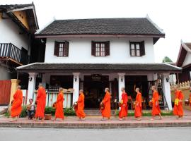 The Chang Inn Luang Prabang Luang Prabang laoPDR