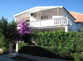 Apartments Baras Nin Croatia