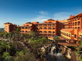 Sheraton Fuerteventura Golf & Spa Resort Caleta De Fuste Spain