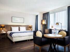 Hotel Photo: Park Inn by Radisson Antwerpen