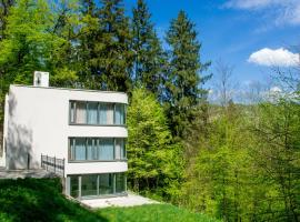 Hotel photo: Rimske Terme - Villa Sisi Apartments