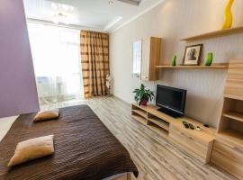 Hotel Photo: Apartment Lomonosova 50