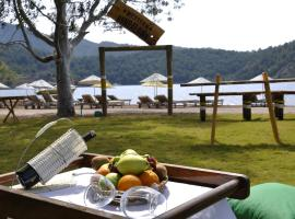 Hotel Photo: Oneiro Beach Resort