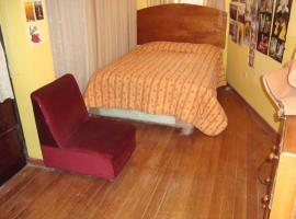 Hotel Photo: Naty's Guest House