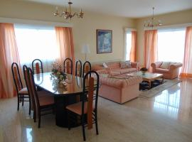 Deluxe Nicosia Apartment Nicosia Republic of Cyprus