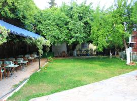 Hotel photo: Sirin Pension