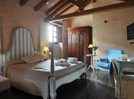 Hotel Photo: Antica Locanda Lunetta