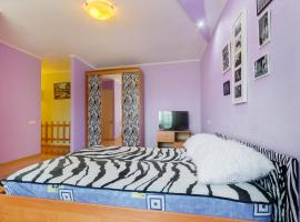 Hotel Photo: Apartment Pushkin