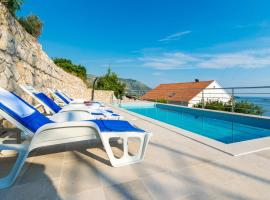 Hotel Photo: Villa Adriatic Rooms