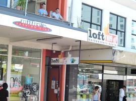 A picture of the hotel: Loft 109 Backpackers Hostel