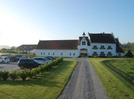 A picture of the hotel: B&B La Ferme Delgueule