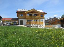 Hotel Photo: Villa Mandl