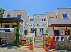 Hotel Photo: Blue Bay Hotel