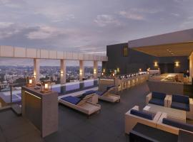 DoubleTree By Hilton-Pune Chinchwad Pune India