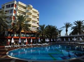 Elegance Hotels International Marmaris Marmaris Turkey