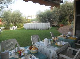 BedandBreakfast Maddy Cavaion Veronese Italy