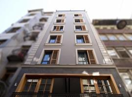 Hotel Photo: Eva Residence Taksim