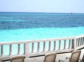 Hotel Photo: Jamrock Secret Retreat