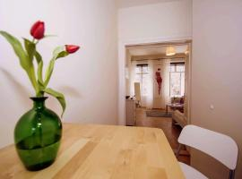 Prague Downtown Accommodation,