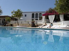 Hotel Photo: leMarquis Ibiza Adults Only