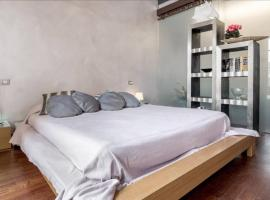 Holiday home Relais Manfredi Firenze Italia