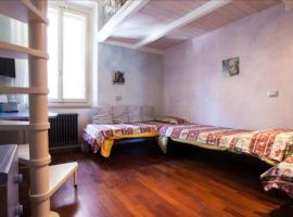 Holiday home Relais Manfredi Florence Italy