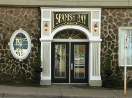 A picture of the hotel: Spanish Bay Inn