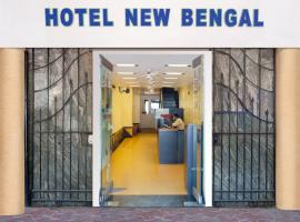 Hotel New Bengal Mumbai India