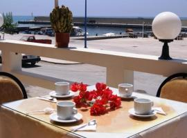 Ariadni Hotel Arvi Greece