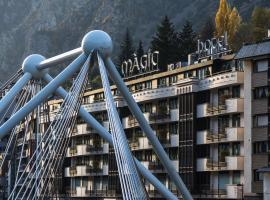 A picture of the hotel: Magic Andorra