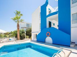 Hotel Photo: Estel Blanc Apartments - Adults Only