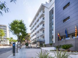 Hotel Best San Francisco Salou Spanien
