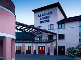 Hotel Photo: Great National Creggan Court Hotel