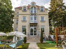 Hotel Duchess Varna City Βουλγαρία