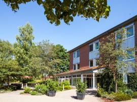 Hotel Photo: Anders Hotel Walsrode