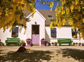 Hotel Photo: Clondanagh Cottage and Farm-on-the-Lake
