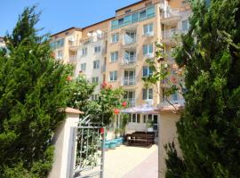 Hotel Photo: VP Black Sea