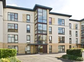 Shanowen Apartments - Campus Accommodation Santry Irsko