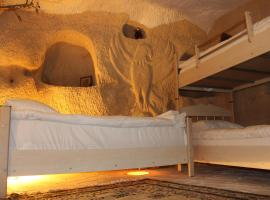 Stay In Peace Cave Hostel Goreme تركيا