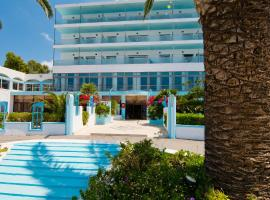Belair Beach Hotel Ixia Greece