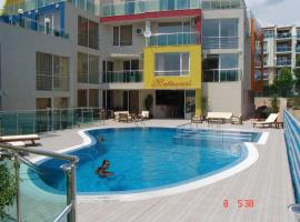 Hotel Photo: Bilyana Sun Homes