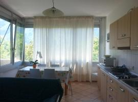 Hotel Photo: Appartamenti Collina