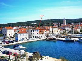 Apartments Best Location Supetar Croatia