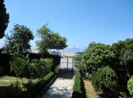 Apartments Curavic Split Croatia