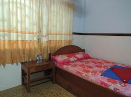 Hotel Photo: Phnom Pich Guesthouse