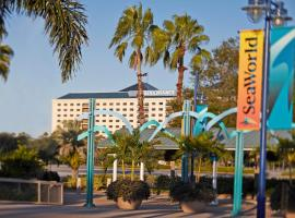 Renaissance Orlando Resort at SeaWorld®, A Marriott Luxury & Lifestyle Hotel Orlando Florida USA